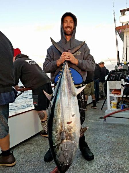 Legend - Sport Fishing - H&M Landing - San Diego, California