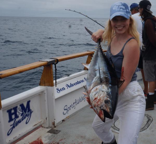 Corona Beer Hat - Blue fin Tuna