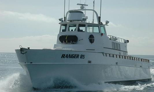 Ranger 85